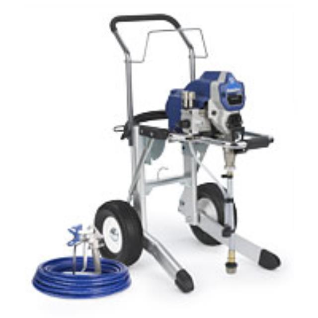 Where to find Sprayer Airless Graco Rental Pro 230 PC in Pasco