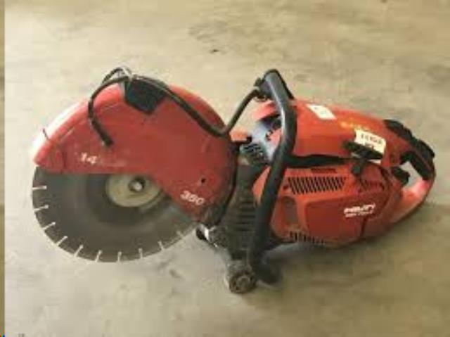 Where to find Hilti DSH 700 14  W Dust Supr. Kit in Pasco