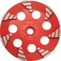 Where to rent Hilti Diamond Cup Wheel SPX 4-1 2  unive in Pasco WA