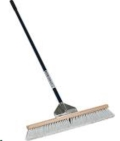 Where to rent Broom 24  Duo Soft w Ergonomic Handle in Pasco WA