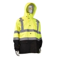 Where to rent Radians General Purpose Rain Jacket  Med in Pasco WA
