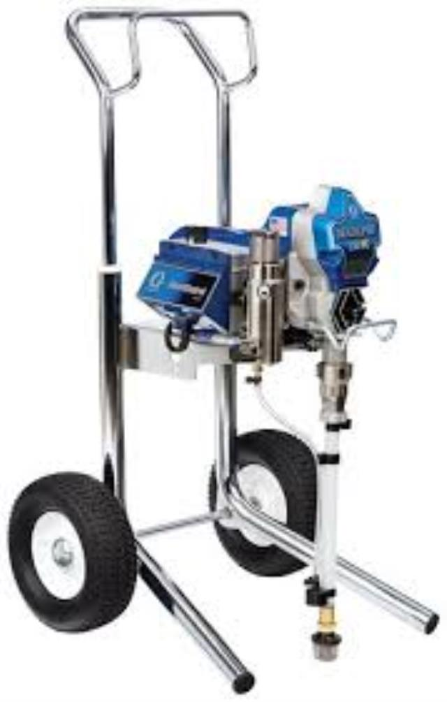 Where to find Sprayer Airless Graco Rental Pro 230  7 in Pasco