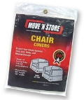 Where to rent Cover Chair Clear Plastic 2Ct in Pasco WA