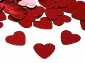 Where to rent Confetti Red Hearts in Pasco WA