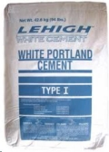 Where to rent Portland Cement White 94  Bag in Pasco WA