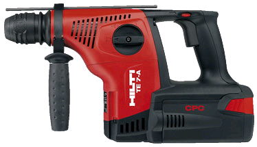 Where to find Hilti TE 7-A Hammer Drill in Pasco