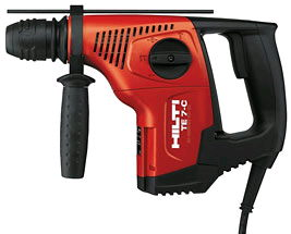 Where to find Rotary hammer TE 7-C in Pasco