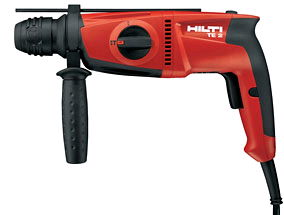 Where to find Hilti TE 2-A18 18-A Rotary Hammer Drill in Pasco