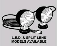 Where to find LIGHTS TOW MAGNETIC SPLIT LENS in Pasco