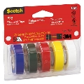 Where to rent 3M Scotch� Electrical Tape 5 Pack in Pasco WA