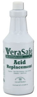 Where to rent Franmar VeraSafe Acid Replacement 32oz in Pasco WA