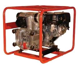Where to find Pump Trash 3  MQ Honda GX-240 in Pasco