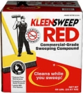 Where to rent Floor Sweeping Compound Wax Based Red in Pasco WA