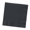 Where to rent Napkin Dinner 3ply Black in Pasco WA