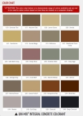 Where to rent Uni-Mix Color U10 Sonoran Tan in Pasco WA