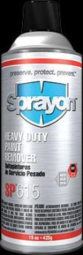 Where to rent Sprayon SP615 HD Paint Remover in Pasco WA